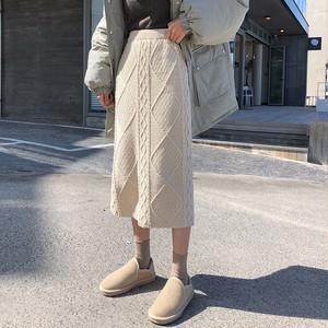 skirt RD1677