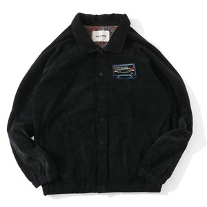"STORY mfg for SO NAKAMEGURO ""PUB JACKET"""