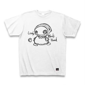 Little Black Hood Tシャツ(手描きVer)