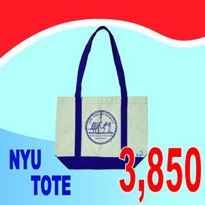NYU / TOTE