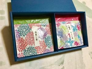 賀春茶セット 煎茶セット