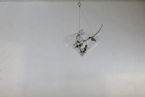 津村里佳 ニワタヅミ(吊り下げタイプ)