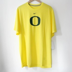 NIKE (ナイキ) NCAA dry-fit Tee【OREGON】