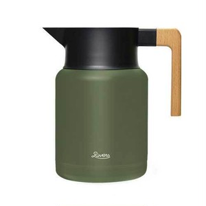 RIVERS(リバース) Thermo Jug Keat OLIVE