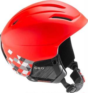 ロシニョール ヘルメット フリーライド オールマウンテン レッド RH2 HP - RED BLAZE RKFH203