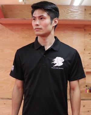菱川道場公式|ポロシャツ