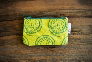 Flat Pouch S*Taprohm