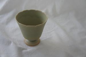 杉原万理江 /   輪花ゴブレット SM-61