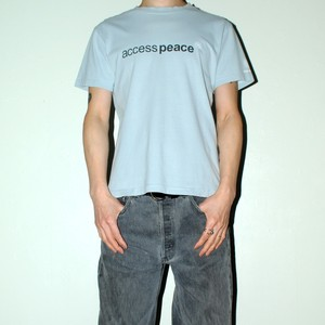 2002『LOVE PARADE』 vintage T-SHIRT