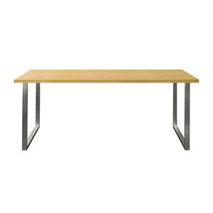 ミーシック ダイニングテーブル オーク 1800