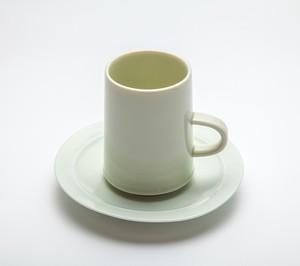 ハイカップ&ソーサー(1脚)