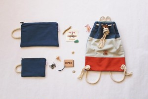 FEDE SAILOR BLU Mini Nomad