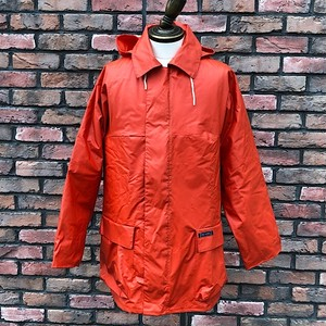 1980s Perfectos Waterproof And Protective Clothing Made In Scotland