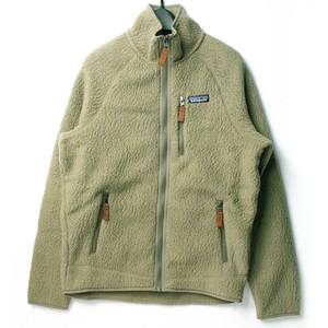 patagonia パタゴニア ボアジャケット Sage Khaki[全国送料無料] r016611