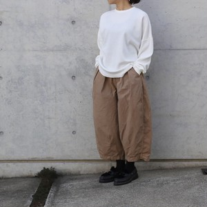 HARVESTY / CROPPED CIRCUS PANTS(クロップドサーカスパンツ) A11905