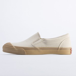 SHELLCAP MOULD SLIPON-KINARI×GUM