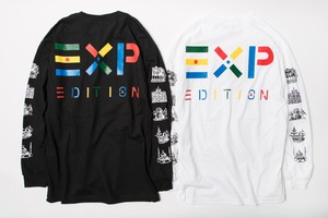 EXPEDITION L/S TEE