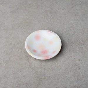 赤化粧3.0皿