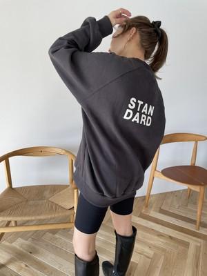 STANDARD sweat(2/17L-12)