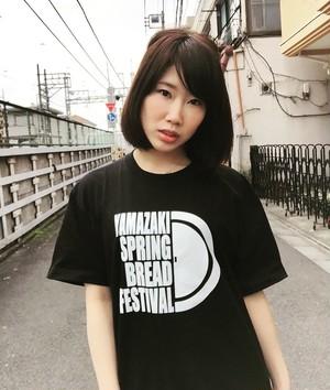 パンTシャツ黒