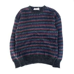 USED - JOHN ASHFORD wool sweater