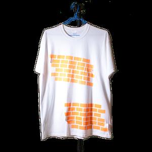 Tシャツの形 [BRICKS]