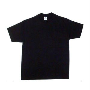 PRO CLUB - COMFORT SHORT SLEEVE TEE (Black)