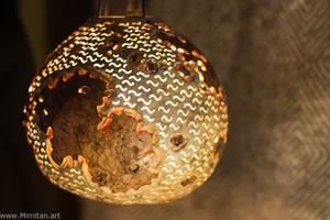 リトルジャーニー (Little Journey) Hanging Lamp