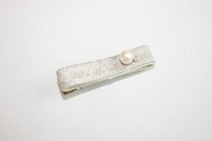 Hair clip〔一点物〕HP002