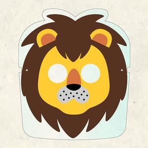 ライオン [FS0014]