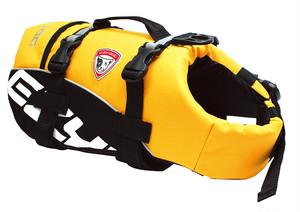 フローティングジャケット EzyDog(イージードッグ)XLサイズ