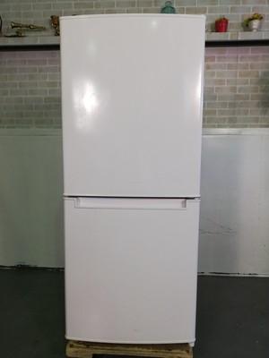 I26 ニトリ2ドア冷蔵庫グラシア  NTR-106 106L 2018年製
