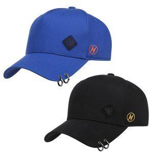 HATS-ON(ハッツオン) CAP FREE(55~59cm)  8132