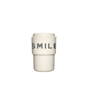 「SMILE AND DRIVE」WALLMUG DEMITA