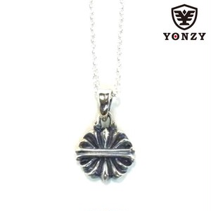 Lotus Necklace SV
