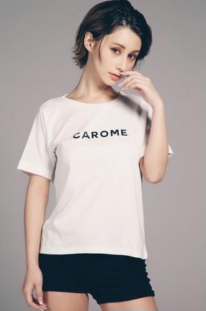 CAROME.Tシャツ