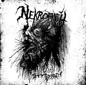 NEKROFILTHネクロフィルス/DEVIL'S BREATH + ACID BRAIN