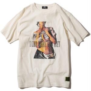subciety LADY S/S / サブサエティ Tシャツ / 106-40276