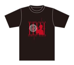 【彷徨え、ヒューマン】Tシャツ