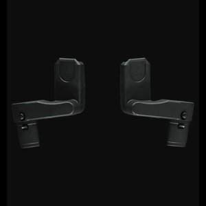 Orange Lower Car Seat Adaptors オレンジ 下部座席専用 カーシートアダプター