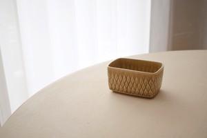 【Hold】Releaf butter case(Jens Quistgaard)