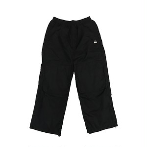 P.A.M CRATOR PANTS BLACK