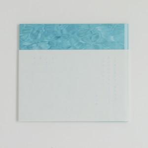 水のすみか(オリジナルプリント付き)Cタイプ