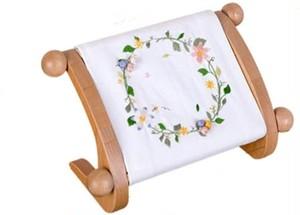 ソーイング用 木製高級ししゅう枠