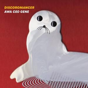 [ CD ] DISCOROMANCER / AWA CEO GENE(特典bonusCD付)