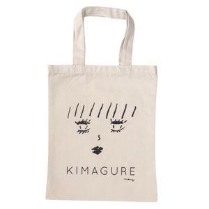 KIMAGURE TOTE BAG