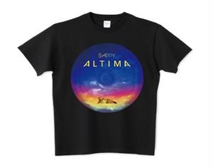 ALTIMA Tシャツ