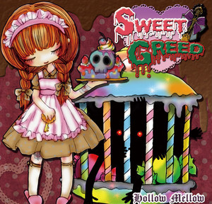 Mini Album [Sweet Greed]