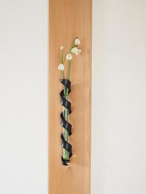 a single‐flower vase