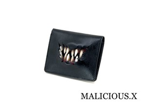 creature folding wallet